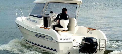 motorboot fahren lernen in berlin