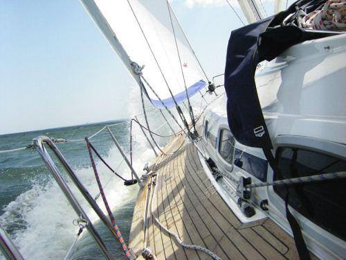 segeln lernen in berlin